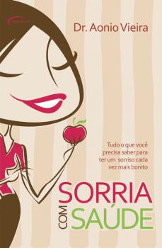 Livro sorria com Saúde